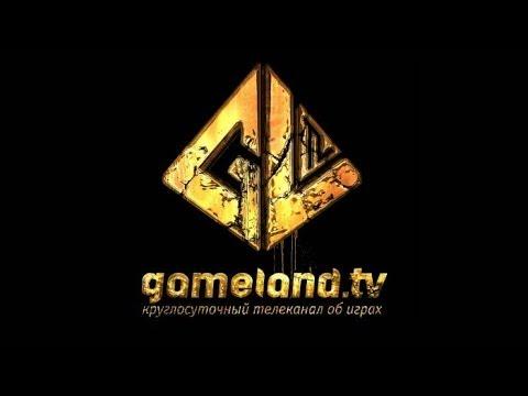 ПОСЛЕДНИЕ МИНУТЫ ВЕЩАНИЯ ТЕЛЕКАНАЛА GAMELAND TV (30.09.10)