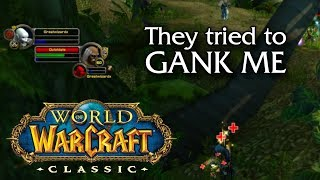 NEVER GIVE UP - Motivational WoW Classic PvP Video