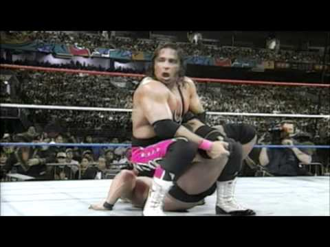 The Hart Of Pro Wrestling Is Yours In Smackdown Vs Raw