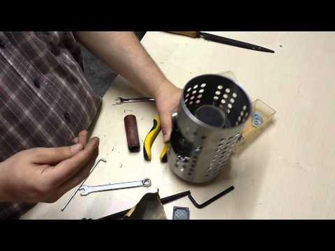 IKEA Hobo Hobokocher Bau und Test - Freiluft Bastelecke (002)