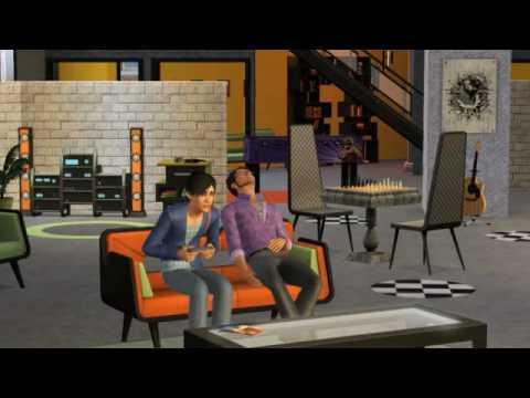 Die Sims 3 Luxus Accessoires