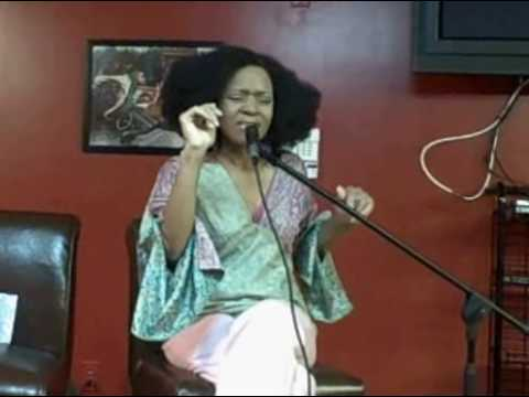 nokturnalescape tv: Gem Avery - Intimancy @ Mr Q Funk Jazz Cafe