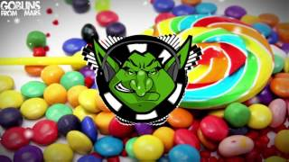 Goblins from Mars - Give Me Candy