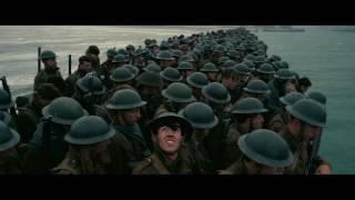 映画『ダンケルク原題/Dunkirk』特報