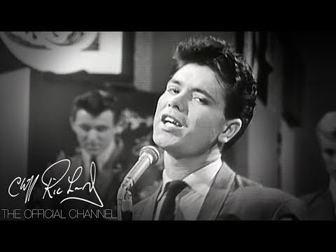 Cliff Richard & The Shadows - Nine Times Out Of Ten (Cliff! 16.02.1961)