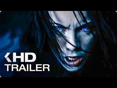 UNDERWORLD 5: Blood Wars Final Trailer (2017)