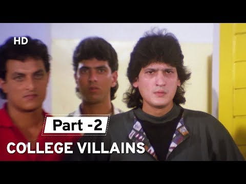 College Students Torched | Dulaara [1994] Govinda | Karisma Kapoor | Ranjeet | Farida | Hindi Movie