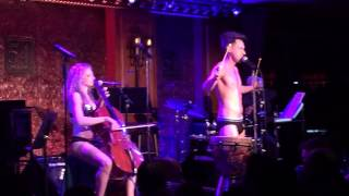 Come Look At The Freaks - SIDE SHOW - The Skivvies