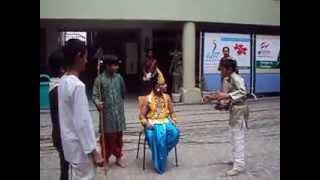 Guru Purnima Celebration In Aadharshila School Ahmedabad
