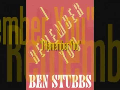 "A promotional clip for the I-Tunes single, ""I Remember You,"" as performed by Ben Stubbs."