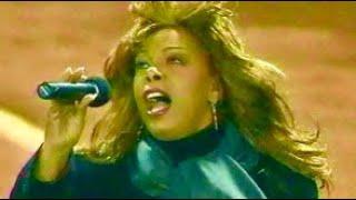 God Bless America - Donna Summer ( Live )