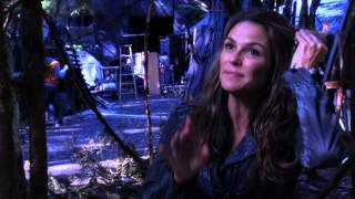 Paige Turco - 22/01/15 - AlloyEntertainment