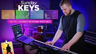 Ableton Worship Patches