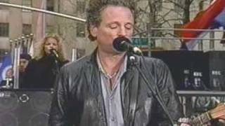 Fleetwood Mac - Peacekeeper - Live in 2003