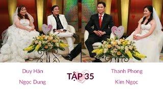 Duy Hân   Ngọc Dung Và Thanh Phong   Kim Ngọc | VỢ CHỒNG SON | Tập 35 | 140406