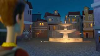 Ed Sheeran - Dive (Lyric Video) {Animation}