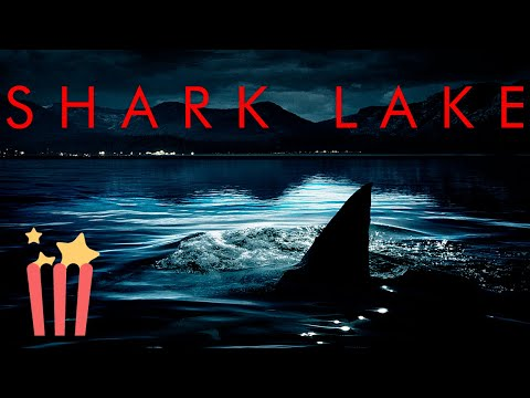 Shark Lake (Full Movie)  Action. Thriller | Dolph Lundgren