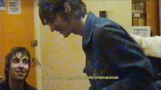 "OASIS: SUPERSONIC    ""Bonehead's Bank Holiday"" Scene (Subtitulado. Español)"