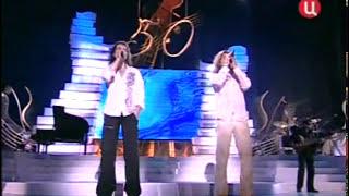 """Концерт памяти Игоря Талькова """"Недописанная тетрадь"""" 2006 год"""