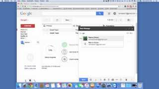Write : Compose and Email with Gmail