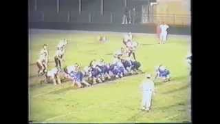 1998 Aransas Pass Panther Highlight Tape
