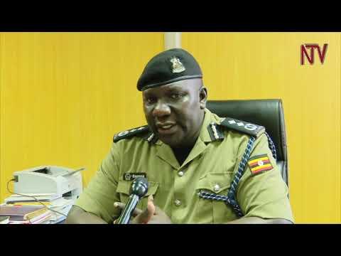 Babiri battiddwa ab'ebyokwerinda b'e Rwanda ku nsalo - Poliisi