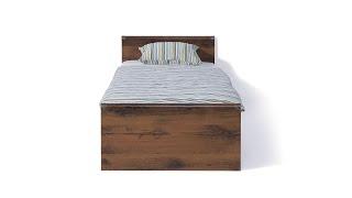 кровать 90x200 Индиана