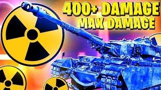 400 DAMAGE MEGA NUKE - SHELLSHOCK LIVE SHOWDOWN