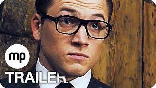 Trailer of Kingsman: The Golden Circle (2017)