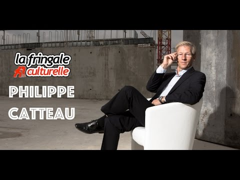 Vidéo de Philippe Catteau