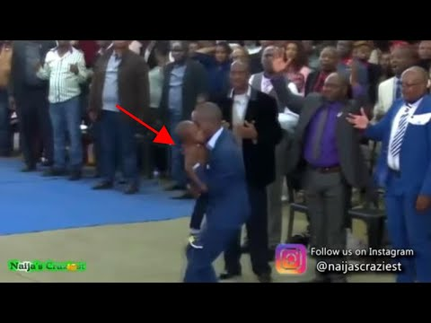 Download Prophet Bushiri Raises Boy From The Dead With $20 Dollar Anointing Oil HD Mp4 3GP Video and MP3