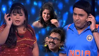 The Kapil Sharma & Bharti Singh Ultimate Comedy Show. Comedy Night with Bollywood Actors & Actresses