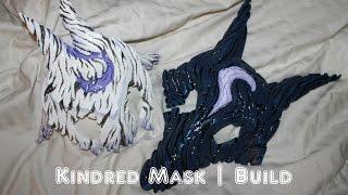 kindred no mask - मुफ्त ऑनलाइन वीडियो
