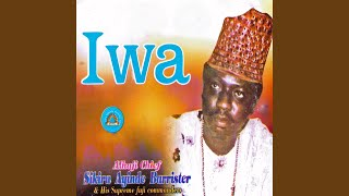 Iwa Medley