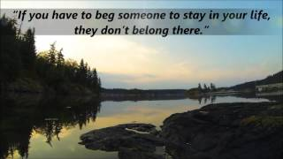 being ignored quotes someone you love - TH-Clip