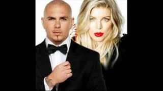 Fergie - Feel Alive ft. Pitbull