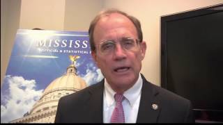 Secretary Hosemann encouraging residents to vote in municipal election