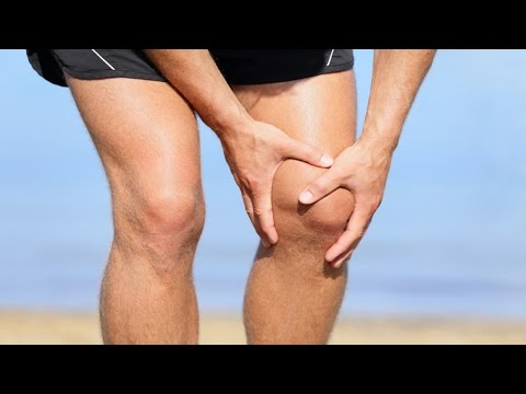 "Video How To Solve ""Runner's Knee"" - Common Health Problem With Athletes & Fighters"