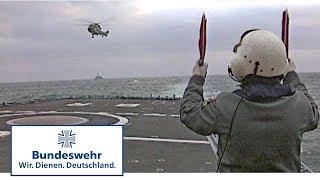 Classix: Marine-Übung (1994) - Bundeswehr
