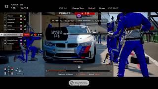 GTSport: Manufactures Cup (SE2) Autodrome Lago Maggiore - East II