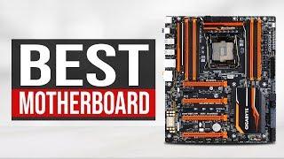 TOP 5: Best Motherboard 2020