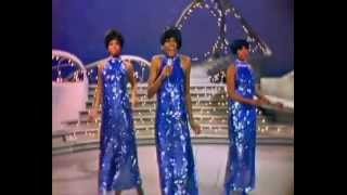Love is Here and Now You're Gone - The Supremes
