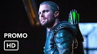 "Сериал ""Стрела"", Arrow 7x11 Promo ""Past Sins"" (HD) Season 7 Episode 11 Promo"