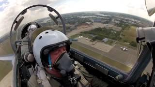 FORSAGE Su30  (репетиция 23,07,2014)