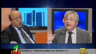 Nicola Cecere: Difendere La Memoria Di Giacinto Facchetti