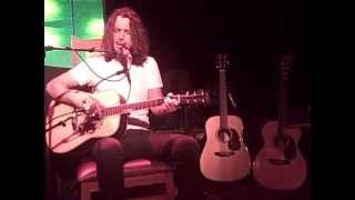 Chris Cornell 5/03/10 The Roxy - Call Me A Dog