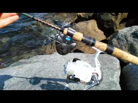 YOLO Fishing Bite Alarm Review