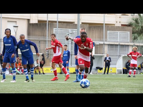 U19 : AS Monaco - US Colomiers