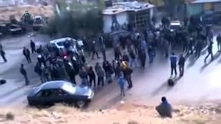 تحميل و استماع وكالة قاسيون| جانب من عملية إخراج شبان من مدينة قدسيا بريف دمشق إلى إدلب لفك الحصار عنها 30-11-2015 MP3