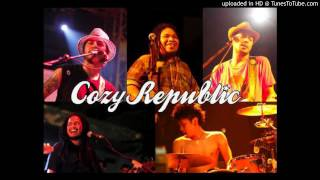 Cozy Republic - Republik Uye (kejawen Version)